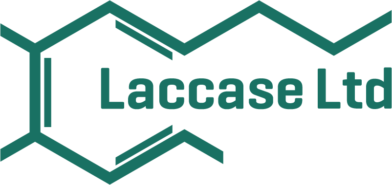 laccase.ge logo